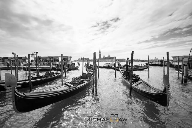 Venice @ Oct 2014